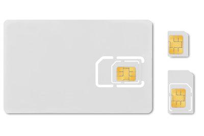 Das iPhone mit Prepaid-Karte nutzen.
