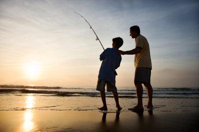 Machen Sie einen gerichtlich anerkannten Vaterschaftstest!