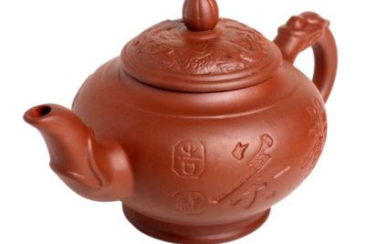Baby-Tee kann man selber machen.