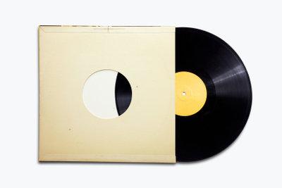 Seltene Schallplatten - ein klingendes Vermögen!