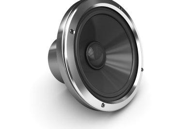 Tragbare Lautsprecher können Sie selber bauen.