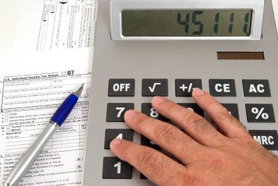 Kosten für Gasetagenheizungen erfassen.