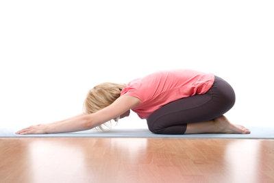 So trainieren Sie Ihren Rückenstrecker optimal.