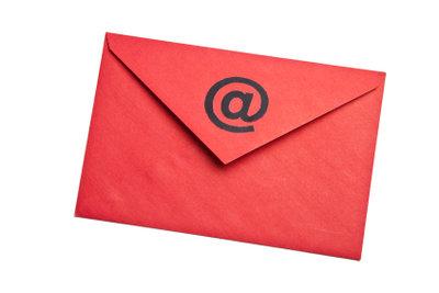 E-Mails sichern ist kein Problem.