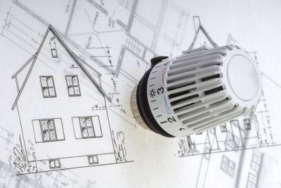 Betriebskosten für das Haus exakt kontrollieren.