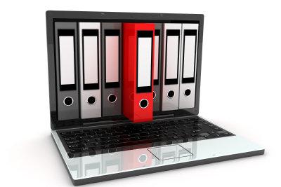 Ändern der Dateiendung öffnet .NFO-Dateien.