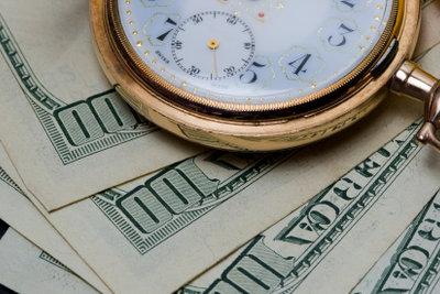 Zeit ist Geld - behalten Sie den Überblick.