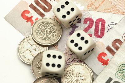 Optionsscheine beinhalten eine Glücksspiel-Komponente.