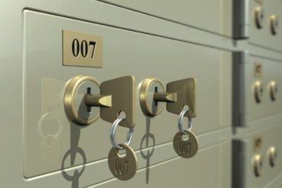 Schlüssel weg? - Das wird teuer.
