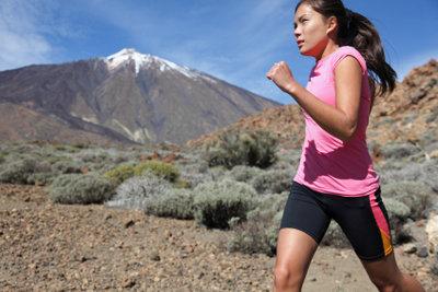 Verbessern Sie kontinuierlich Ihre Halbmarathonzeiten!