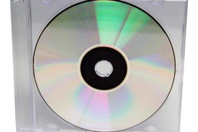 Importieren Sie CDs auf Ihren Computer.