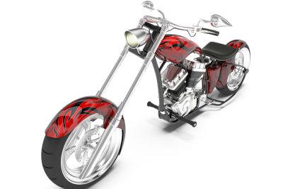 Harley-Zündschlüssel haben Tücken.