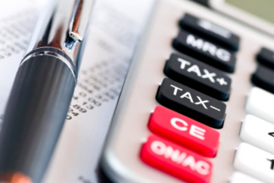 Grundsteuern können Sie als Betriebskosten abrechnen.