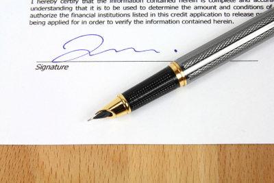 Einen kostenlosen Einheitsmietvertrag gibt es online.