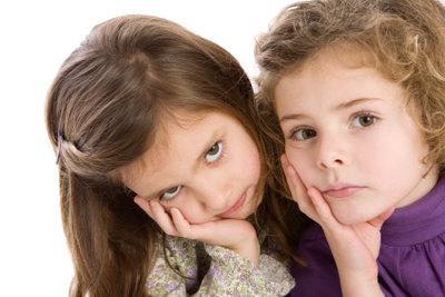 Kindern wird schnell langweilig - mit einfachen Tricks können Sie das verhindern.