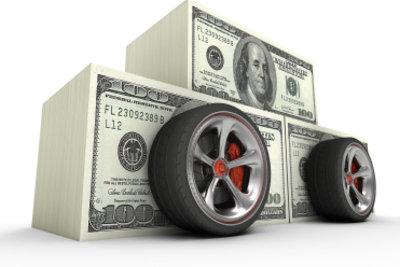 Reifenreparaturen verursachen mitunter hohe Kosten