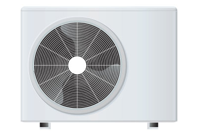Mobile Klimageräte schaffen flexibel angenehme Raumtemperaturen.