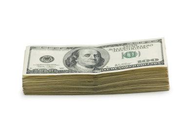 Vermögenswirksame Leistungen bauen ein kleines Vermögen.