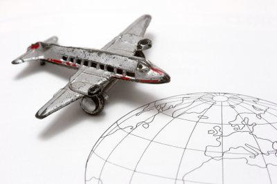 Kalkulieren Sie Charterflüge richtig.