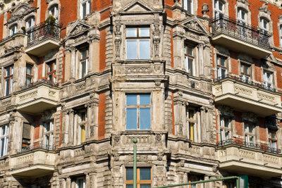 Spekulationssteuer fällt beim Immobilienverkauf häufig an.