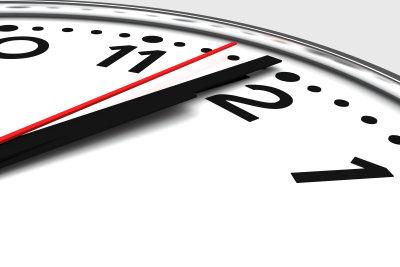 Nerviges Uhrenticken kann einfach beseitigt werden.
