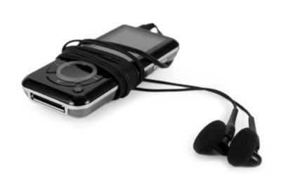 MP3-Player mit Spielen? iPod classic!