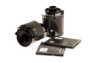 Micro-SD-Karten sind kleinste Speichermedien.