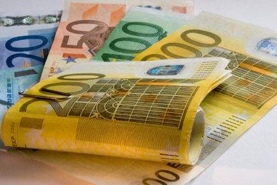 Ein Haushaltsbuch verschafft finanziellen Überblick.