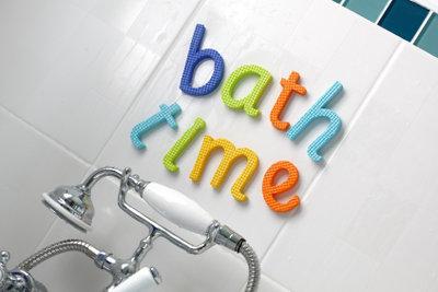 Duschen statt Baden mit dem Duschiglu.