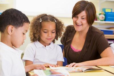 Auch Lehrer können ihr Gehalt aufbessern