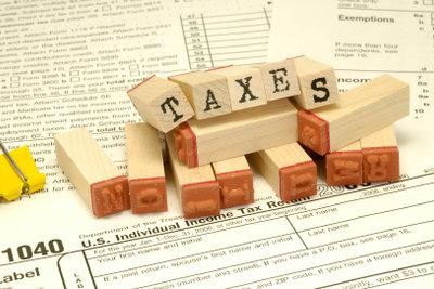 Auch Texter im Nebengewerbe sind steuerpflichtig.