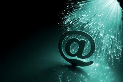 Auf zur eigenen Mail-Adresse.