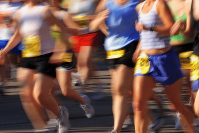 So verbessern Sie Ihre 10-km-Lauf-Zeit.