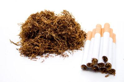 Zigaretten können Sie schnell selber herstellen.