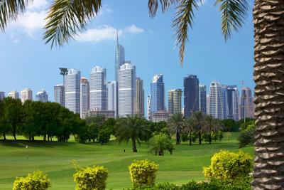 Dubai - Inbegriff von Luxus und Superlative.
