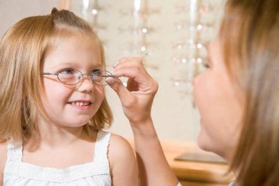 Wichtig auch bei Kinderbrillen: Die Reklamationsmöglichkeit.