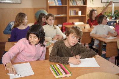 Schulgeld steuerlich absetzen, erfordert Geschick.