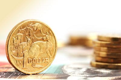 Mit Ultraschall reinigen Sie Münzen effektiv!