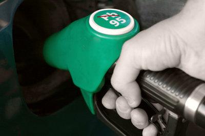 Als Tankstellenpächter brauchen Sie Eigenkapital.