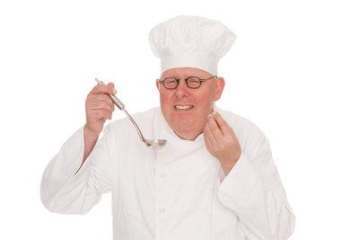 Auch eine Kochmütze gilt als Werbungskosten.