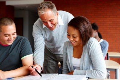 Verbeamtete Lehrer brauchen eine spezielle Berufsunfähigkeitsversicherung.