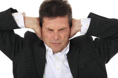 Verspannungen mit Tinnitus richtig lösen.