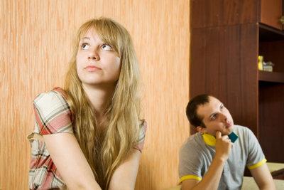 Eine Scheidung erfordert überlegte erste Schritte.