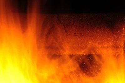 Inbetriebnahme eines Ölofen - Vorbereitungen sind unerlässlich.