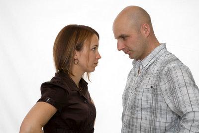 Senken Sie trotz Scheidung den Streitwert.