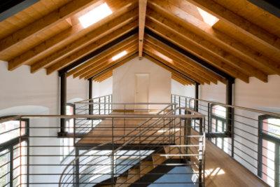 Kalkulieren Sie die Dachstuhlausbaukosten genau.