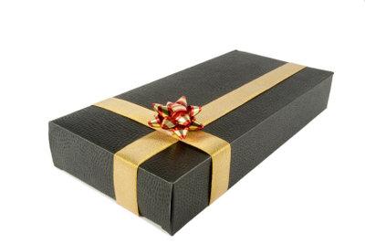 Machen Sie Geschenke zum 19. Geburtstag.