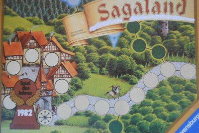 Sagaland ist ein tolles Familienspiel.