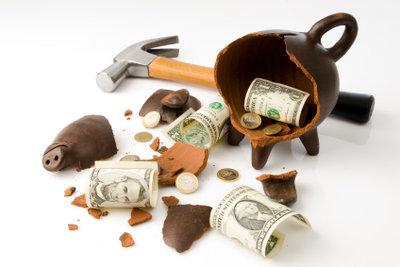 Die Arbeitslosenversicherung schützt vor finanziellem Ruin.