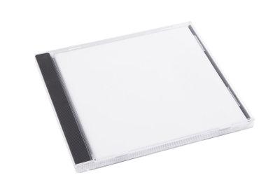 Der Mac mini ist kleiner als eine CD.